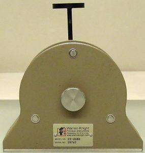 WK-23-2080 Pendulum Clinometer