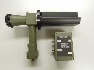 WK-29-5171-M Video Boresight System